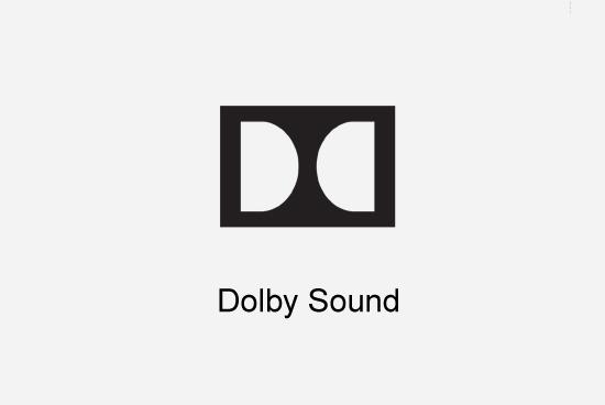 Dolby Sound